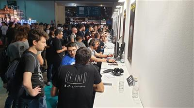 Milan Games Week Indie 2019