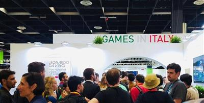 GAMESCOM 2019: cresce la collettiva italiana