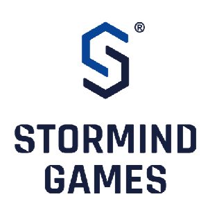 Stormind games